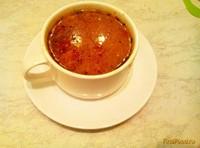 Рецепт Томатно-гороховый суп в мультиварке рецепт с фото
