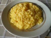 Рецепт Кукурузная каша в мультиварке рецепт с фото