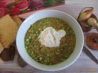 Рецепт Запорожский капустняк рецепт с фото