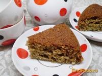 Рецепт Пирог с вареньем и овсянкой в мультиварке рецепт с фото