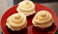 Рецепт Банановые кексы с орехом рецепт с фото