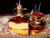 Рецепт Cырник на завтрак рецепт с фото