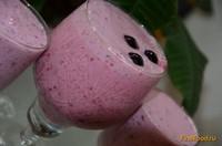 Рецепт Витаминный молочный коктейль рецепт с фото