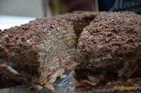 Рецепт Блинный торт рецепт с фото