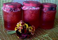 Рецепт Клубника перетертая с сахаром на зиму рецепт с фото