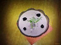 Рецепт Ежевичный крем рецепт с фото