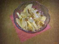 Рецепт Салат десертный рецепт с фото