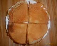 Рецепт Блины на молоке рецепт с фото