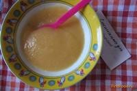 Рецепт Детское персиково-яблочное пюре рецепт с фото