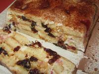 Рецепт Торт без выпечки - Проще простого рецепт с фото