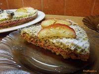 Рецепт Вафельный торт из детства рецепт с фото