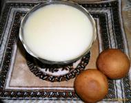 Рецепт Домашнее сгущенное молоко рецепт с фото