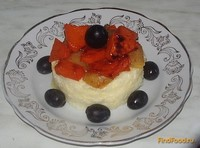 Рецепт Каша из пшена янтарная рецепт с фото