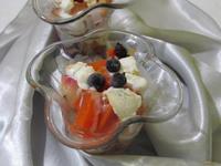 Рецепт Тыквенный десерт рецепт с фото