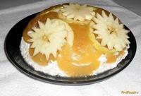 Рецепт Десертный тортик рецепт с фото
