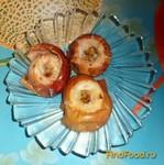 Рецепт Яблоки запеченные с сахаром рецепт с фото