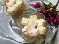 Рецепт Десерт желейный рецепт с фото