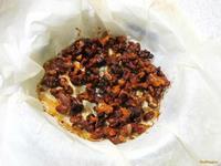 Рецепт Грецкие орехи с медом рецепт с фото