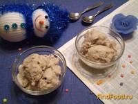 Рецепт Бананово-ванильное мороженое рецепт с фото