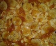 Рецепт Пудинг из хлеба рецепт с фото