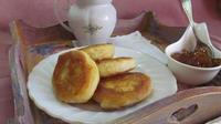 Рецепт Оладьи по старинному французскому рецепту рецепт с фото