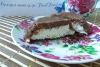 Рецепт Ореховое пирожное без выпечки рецепт с фото