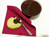 Рецепт Шоколадное сгущенное молоко рецепт с фото