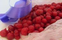 Рецепт Замороженная красная смородина рецепт с фото
