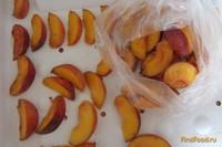 Рецепт Замороженные персики рецепт с фото