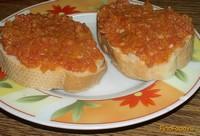 Рецепт Аджика с яблоками рецепт с фото