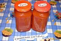 Рецепт Домашний томатный соус рецепт с фото