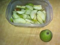 Рецепт Замороженные груши рецепт с фото