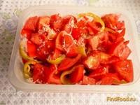 Рецепт Овощная смесь замороженная рецепт с фото