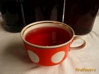 Рецепт Сироп из черноплодной рябины рецепт с фото