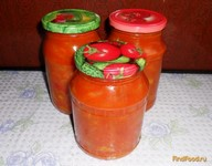 Рецепт Лечо домашнее на зиму рецепт с фото