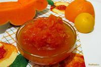Рецепт Варенье из тыквы рецепт с фото
