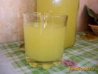 Рецепт Апельсиновый напиток рецепт с фото