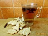 Рецепт Черный чай с базиликом рецепт с фото