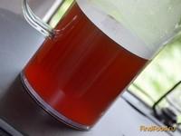 Рецепт Ароматный компот из сухофруктов рецепт с фото