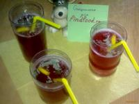 Рецепт Домашний напиток рецепт с фото