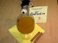 Рецепт Фруктовый чай рецепт с фото