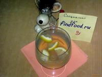 Рецепт Медовый лимонад рецепт с фото