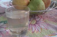 Рецепт Яблочно-грушевый компот рецепт с фото