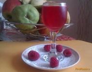 Рецепт Малиновый ликер рецепт с фото