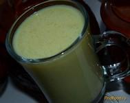 Рецепт Молочный кисель рецепт с фото