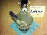 Рецепт Имбирный чай рецепт с фото