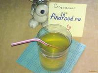 Рецепт Медово-мятный напиток рецепт с фото