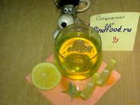Рецепт Мятно-мелиссовый напиток рецепт с фото
