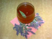 Рецепт Марокканский чай с мятой и корицей рецепт с фото