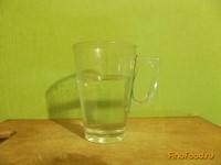 Рецепт Полезная талая вода рецепт с фото